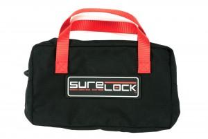 SureLock - Handcuffs, Prisoner, Detainee Restraint System